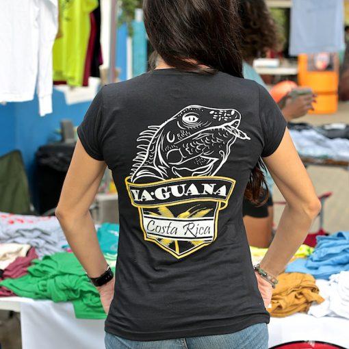 Womens Ya Guana Tee Shirt